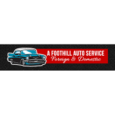A Foothill Auto Service