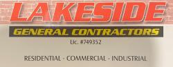 Lakeside General Contractors