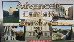 Advanced Carrier Services