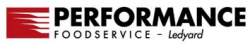 Performance Foodservice -Ledyard (moving to GILROY)