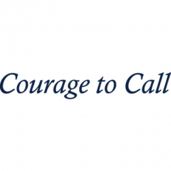 Courage to Call