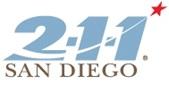 2-1-1 San Diego