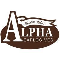 Alpha Explosives