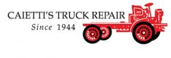 Caiettis Truck Repair