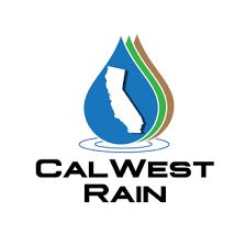 Cal West Rain