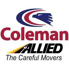 Coleman / Allied Moving