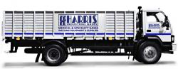 Harris Industrial Gas