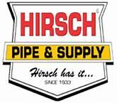 Hirsch Pipe and Supply Inc