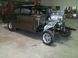 Hot Rod's Fabrication & Repair