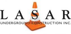 Lasar Underground Construction