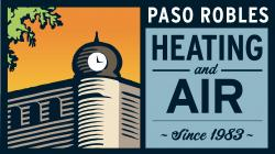 Paso Robles Heating & Air