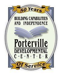 Porterville Developmental Center