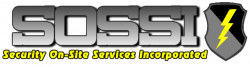 Security On-Site Services Incorporated