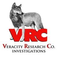 VRC Investigations (Veracity Research Co)