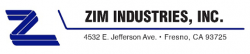 Zim Industries Inc