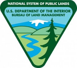 Department of Interior Bureau of Land Management
