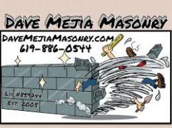 Dave Mejia Masonry
