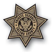Fresno County Private Security