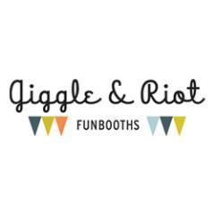 Giggle & Riot Funbooths