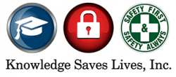 Knowledge Saves Lives Inc.