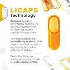 Licap Technologies
