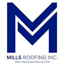 Mills Roofing Inc