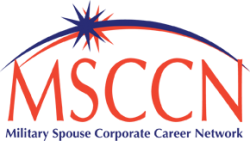 MSCCN (Military Spouse Corporate Career Network)