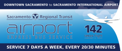 Sacramento Regional Transit