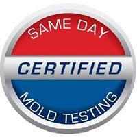 Same Day Mold Testing, Inc
