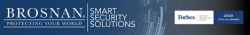 Brosnan Security